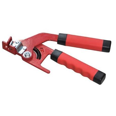 Kolečko na rudl nafukovací s duší, 280 x 90mm ( 4.00-4 ), 230kg, kovový dělený disk
