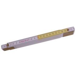 Lamelový vějíř stopkový, 50 x 20mm, stopka 6mm, NK 40, LUKAS