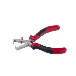 Bruska vibrační, 187x90mm, 135W, TUSON Basic
