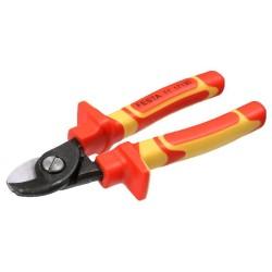 Značkovač permanentní, syntetická barva, modrá, FESTA