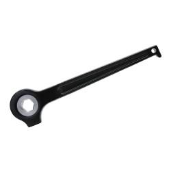 Prodlužovací kabel, délka 3m, 5 zás., 3x1mm, bílý, SOLIGHT