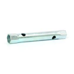 Zednický provázek PA pletený, 15m, bílý