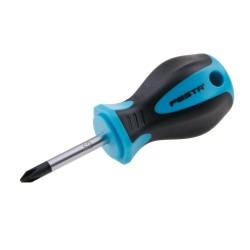 Nůž na podlahoviny zahnutý, 20 / 8,5 cm, plastová rukojeť, FESTA