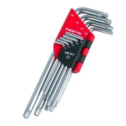 Zástrčný T klíč IMBUS 2mm Festa