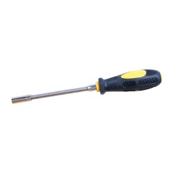 Hladítko plastové s bílou plstí 250 x 130mm / 10mm, FESTA