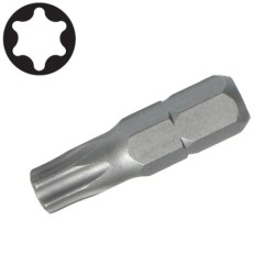 Bit šroubovací prodloužený, PZ 2, 70mm, STAHLBERG