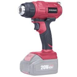 Šroub střešní samovrtný s EPDM podložkou, rozměr 4,8 x 20mm, barva RAL 8017, balení 200ks