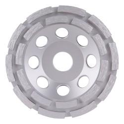 Textilní páska na koberce, 50mm x 10m, hnědá