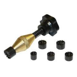 Podstavec plastový pro impulsní zavlažovač