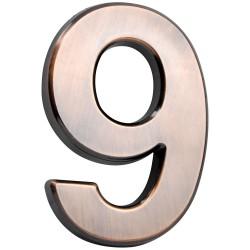 Vázací stahovací pásky, 250 x 3,6mm, barva černá, balení 50ks
