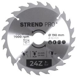 Kroužek na klíče, plochý, 28 x 3,5mm