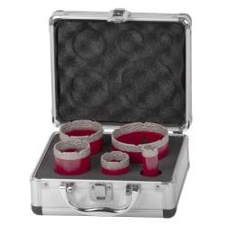 Nůž na podlahoviny kolečkový, žehlička, plastová rukojeť