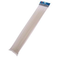Rotační kartáč okružní, vlnitý, 175mm, do stolní brusky, MAGG