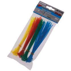 Klínky obkladačské plastové 0 - 4mm / 100ks, FESTA