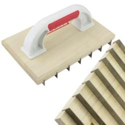 Sponkovačka ruční kovová 3v1, 4-14mm, EXTOL CRAFT