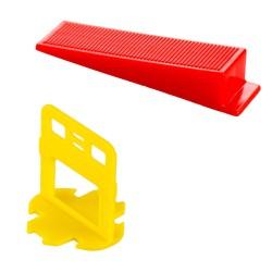 Nýtovací kleště, pákové, 330mm, 2,4-6,4mm, FORTUM
