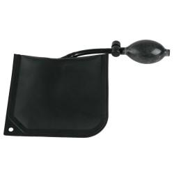 Korba na kolečka LIVEX, objem 100L, plastová, zelená