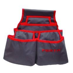 Izolační páska PVC 15mm / 10m, bílá