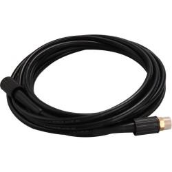 Lanová očnice, 14mm, ZN, DIN 6899 B
