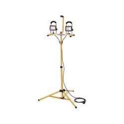 Závitová tyč TP 4.8, průměr M14, délka 100cm, DIN975, ZN