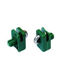 Pokladna kovová, 370x280x90mm, bílá