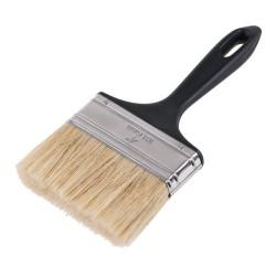Kleště MINI půlkulaté přímé, 125mm, EXTOL PREMIUM