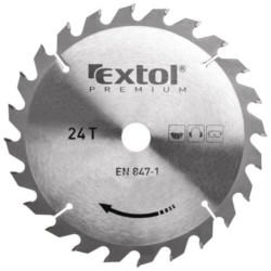 Prodloužená ruka, 850mm, 400g, EXTOL PREMIUM