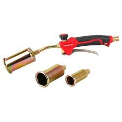 Náhradní brusná základna pro excentrickou brusku, průměr 125mm, EXTOL PREMIUM