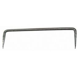 Vrtačka s příklepem, 550W, Click-lock, EXTOL PREMIUM