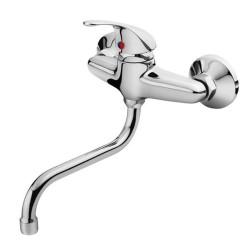 Ventil jednocestný PB, závit W21,8L, typ 2156UV, MEVA