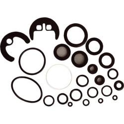 Páska lepící hliníková, 50mm x 10m, EXTOL CRAFT