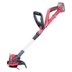 Kartáč podlahový ruční piškot